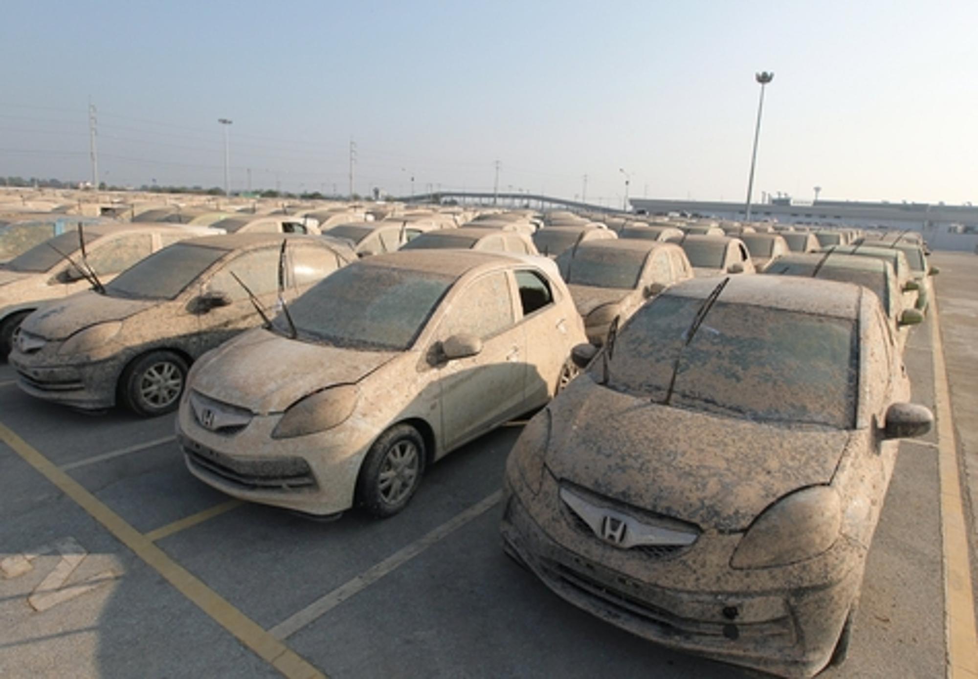 Как новичкам распознать на вторичном рынке автомобиль-утопленник