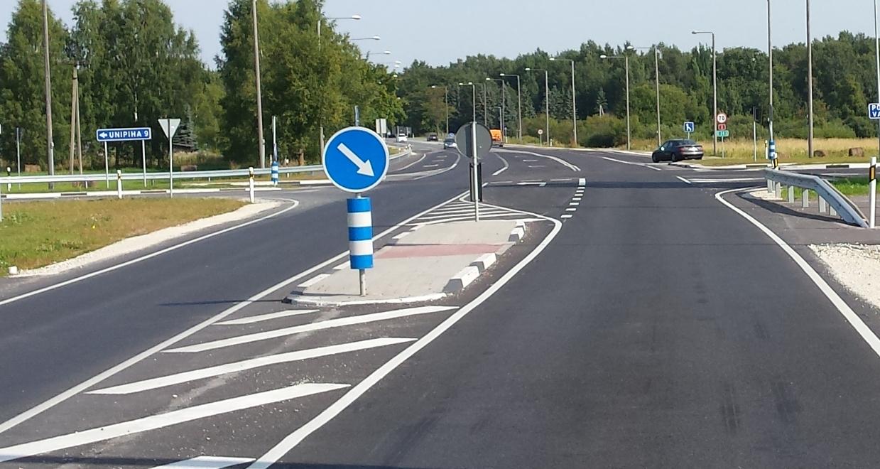 Введены новые правила разметки дорог, которые должен знать каждый автомобилист