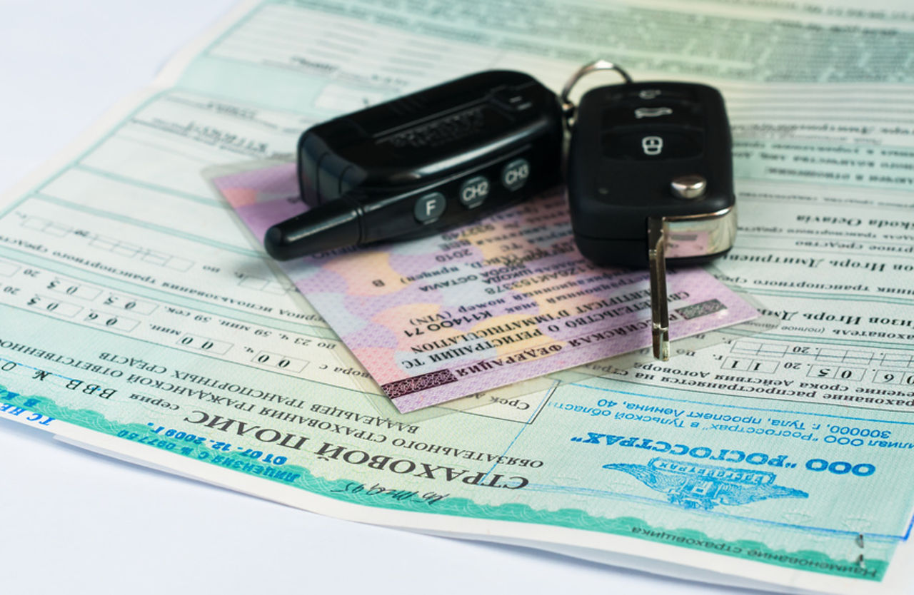 Лишение прав за отсутствие ОСАГО: вступит ли в силу закон?