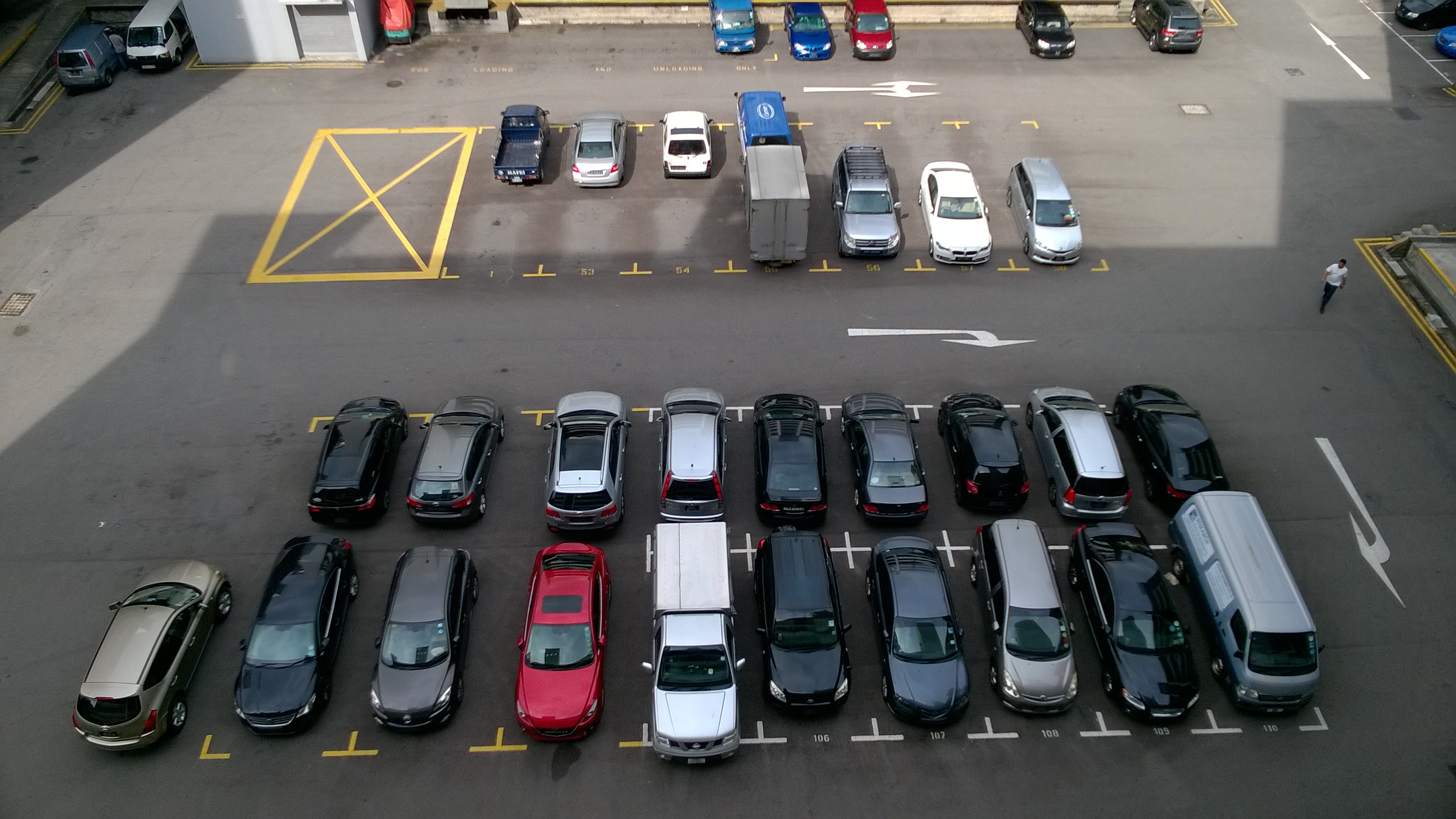 Помощь при парковке – действительно ли помощь или сплошной вред?