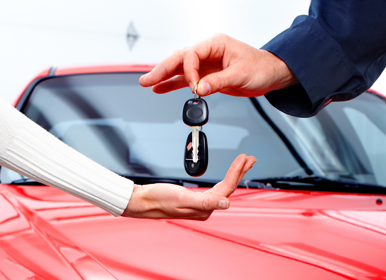 Как продать «кредитный» автомобиль без потери его стоимости?
