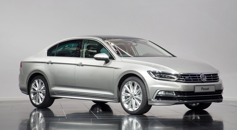 Новая современная коробка передач от Volkswagen