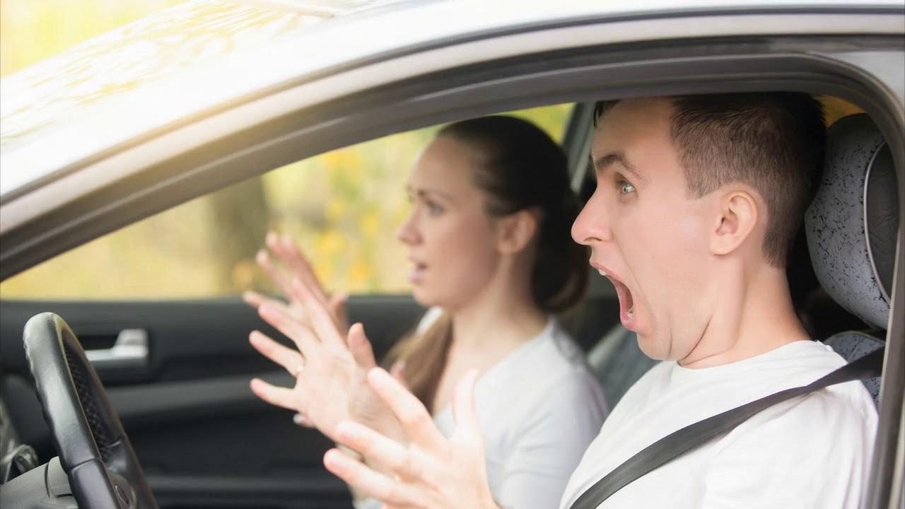 5 главных признаков, как отличить бывалого водителя от новичка за рулем
